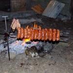 Barbecue – El Boson, Argentina