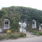 Welsh Teahouse – Gaimen, Argentina
