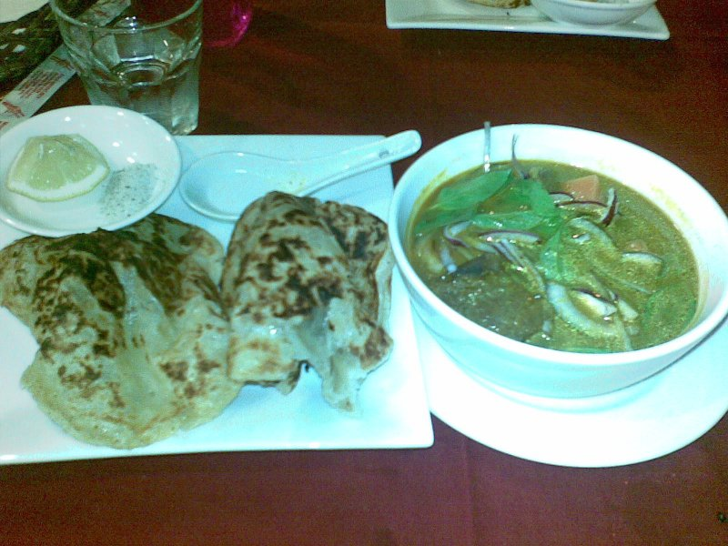 Kim Thanh Restaurant West End Brisbane