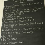 The Whole Hog – The Agrarian Kitchen