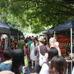 West End Markets