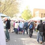 Salamanca Markets, Tasmania
