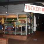 Tuckeria Fortitude Valley