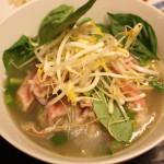My first attempt at Pho, (Pho Recipe)