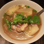 Winter melon, Barley and Pork Soup Recipe