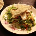 tempura fish
