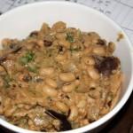 Moorish beans