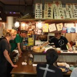 Konitan in Koenji (Best Bar in Tokyo!), Japan