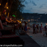 Party Buckets, Koh Pha-ngan, Thailand