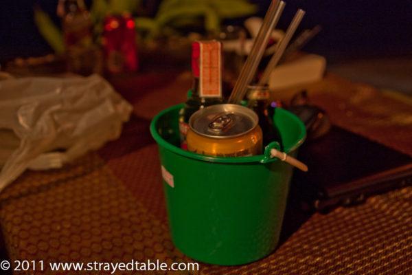 Party Bucket 1