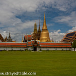 What, Wat & Wat, Bangkok, Thailand