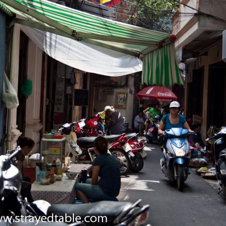 Ha Noi Markets, Ha Noi, Vietnam