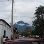 Longaniza, Antigua Gutamala