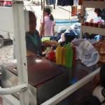 Hotdog, Guatamala