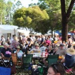 Kingaroy Cheese and Wine Festival