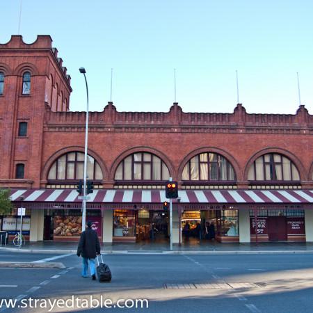 Adelaide Markets, Australia