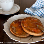 Old English Marmalade – Recipe
