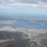 Tasmania #1 – Impressions & Scallop Pies