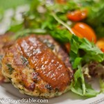 Corned Beef & Kale Fritters – Recipe