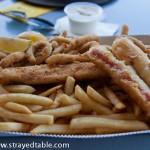 Surfcoast Seafood, Alexandra Headland