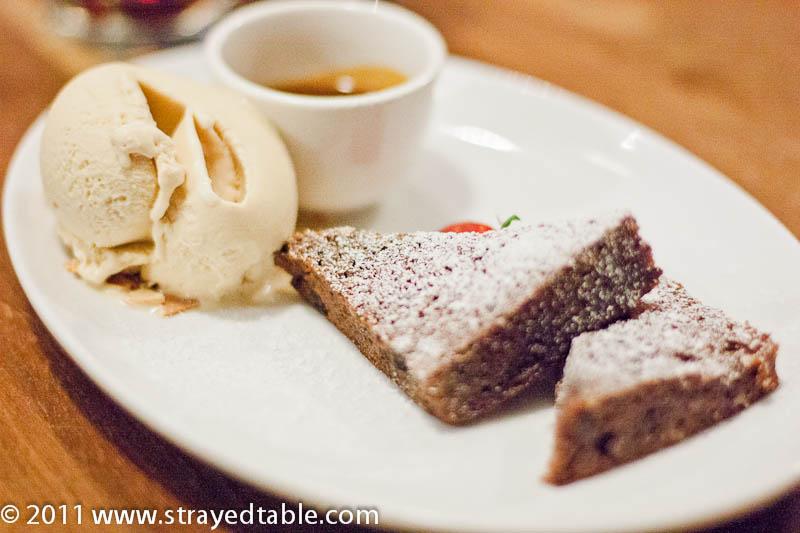 Date pudding in Brisbane