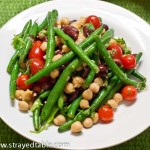 Green Bean Salad – Recipe