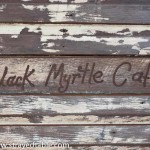 Black Myrtle Cafe, Woombye