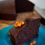 Beetroot & Chocolate Cake – Recipe