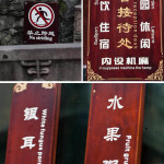 Sightseeing for 7 days in Chengdu, China