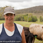 Local Farmer: Susan Rodger, Eumundi Beef