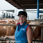 Local Farmer: Kay Hollyoak, Maleny Dairies