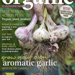 COMPETITION: Win the latest copy of ABC's Organic Gardener