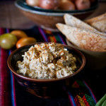 Zesty Chickpea & Cumin Dip Recipe
