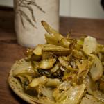 Roast Fennel Recipe