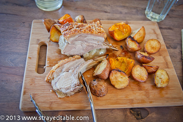 The Best Roast Pork Loin Recipe