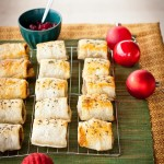 Turkey & Cranberry Sausage Roll Recipe