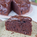 Chocolate Zucchini Cake Recipe, Love Cake