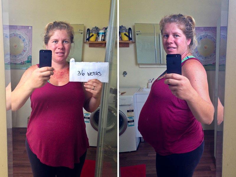 36weeks.pregnancy.update