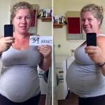Baby Capsule  : 1 Week to Go