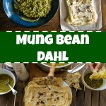 Mung Bean Dahl Recipe