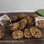 Dark Chocolate & Macadamia Anzac Biscuit Recipe