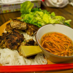 Easy Bun Cha Recipe