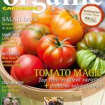 COMPETITION: Win A Years Subscription to ABC's Organic Gardener