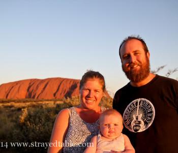 Uluru & Kata Tjuta Thumbnail