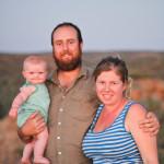 Alice Springs & The West Mac's