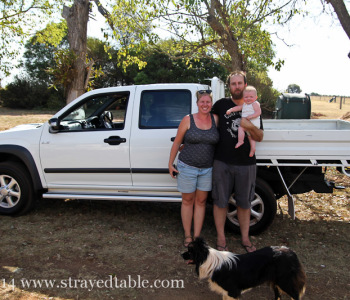 Family Utility Vehicle : Our New Car Thumbnail