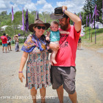 Woodford Folk Festival in Photos