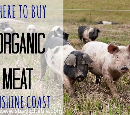 Where to Buy Organic Meat | Sunshine Coast