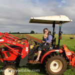 FARMING WITH GRANDMA