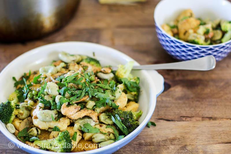 Homemade Potato Gnocchi Recipe